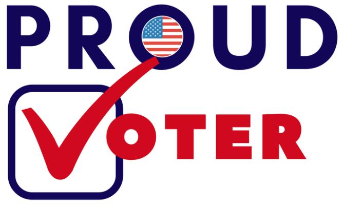 Proud Voter Campaign