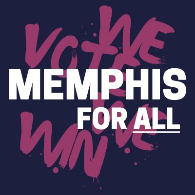 memphis-for-all-logo