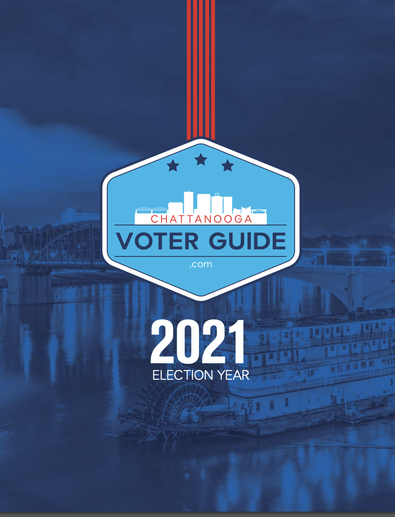 Get a copy of the voter guide!